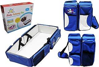 Babylove Sleeping Bag - Blue 68012