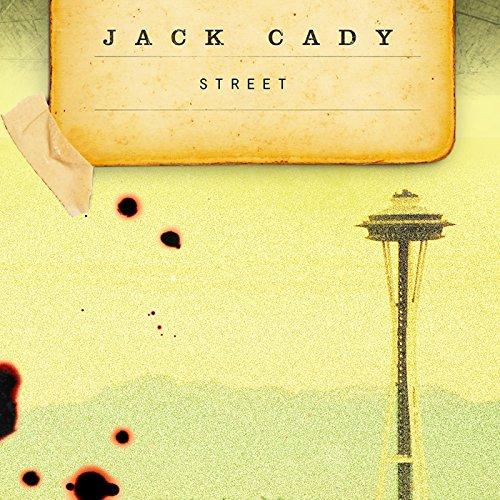 Street audiobook cover art