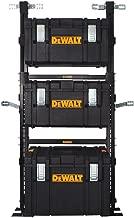 DEWALT DWST08240 ToughSystem Van Racking Solution - Low Van Racking