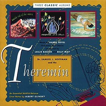 Theremin Box