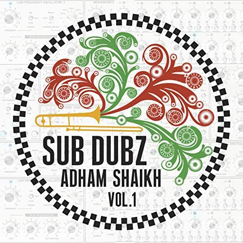 Adham Shaikh