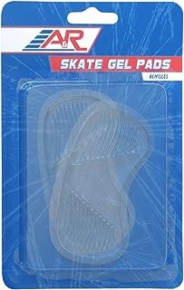 A&R Sports Achilles Skate Gel Pad (Pair)