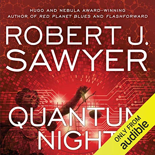 Quantum Night cover art