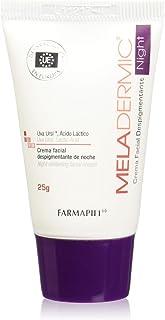Farmapiel Crema Aclarante Meladermic Night, 25 g