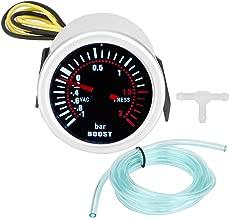 Qiilu Turbo Boost Gauge, 2