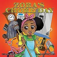 Zora's Chore Day