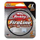 Berkley FIRELINE ULTRA 8 300M 0.10 CRYSTAL
