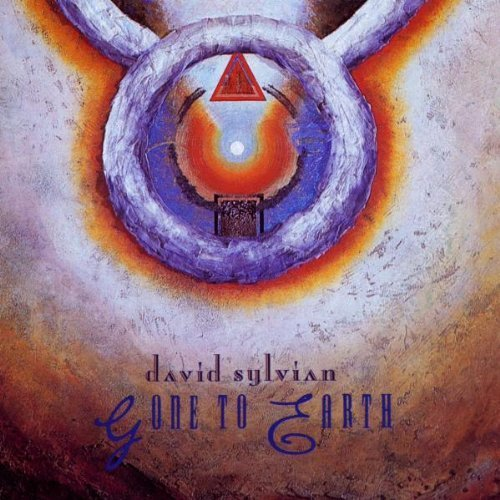 Gone To Earth / David Sylvian