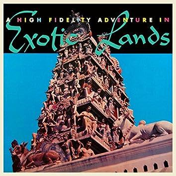 Exotic Lands