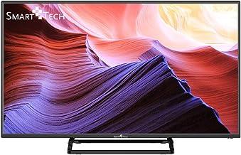 Smart-Tech SMT40P28SA41 Smart Televisor Certificación Full