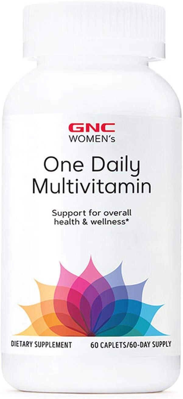 GNC Women's One Daily Multivitamin