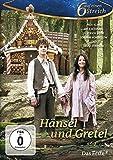 Hänsel und Gretel - 6 auf einen Streich