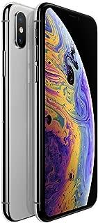 Apple iPhone XS, 256 GB, Gümüş (Apple Türkiye Garantili)
