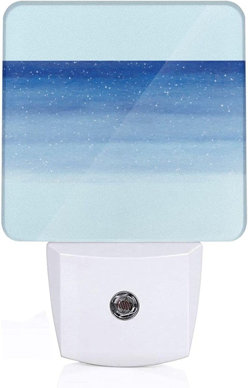 Plug-in New arrival Night Light Led with Dusk Sen Smart to Superior Dawn