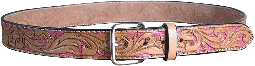 HILASON Leather Gun Holster Belt Men Western Handmade Duty Indianapolis Mall Japan's largest assortment Heavy