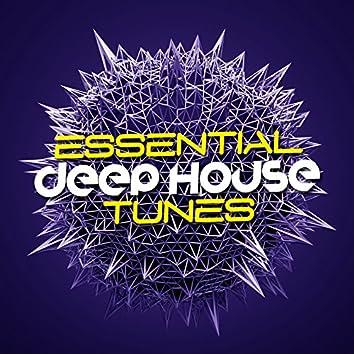 Essential Deep House Tunes