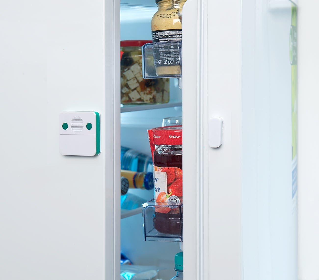 Kühlschrank schließt nicht mehr magnet
