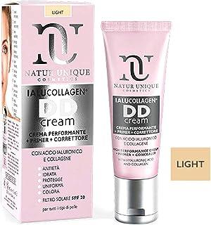 Natuur Unique - Ialucollageen DD Cream - DD Cream - Light