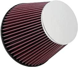 K&N RF-1048DK Black Drycharger Filter Wrap - For Your K&N RF-1048 Filter