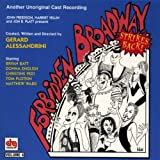 Forbidden Broadway Strikes Back!: Another Unoriginal Cast Recording, Volume 4 (1996 New York Cast)