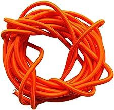 Sharplace Expandertouw 5 mm rubberen touw dekzeil spankabel elastische spankabels Bungee touw