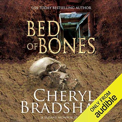 Couverture de Bed of Bones