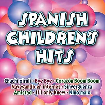 Spanish Children's Hits