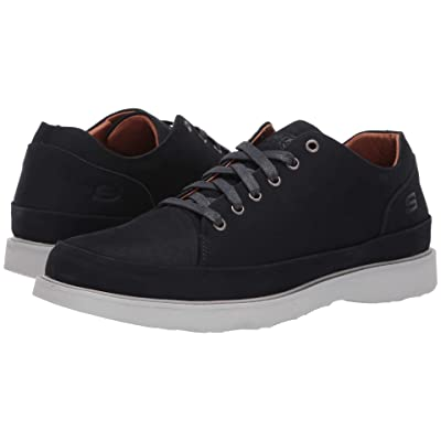 SKECHERS Solden Brant (Navy) Men