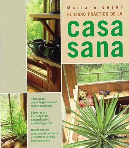El libro práctico de la casa sana: 024 (SALUD)