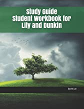 Study Guide Student Workbook for Lily and Dunkin