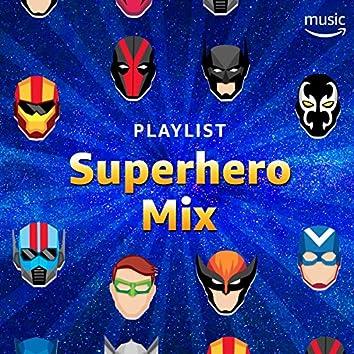 Superhero Mix