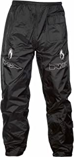 Richa RAIN WARRIOR MOTORCYCLE/WALKING WATERPROOF OVER TROUSERS XS to 5XL new