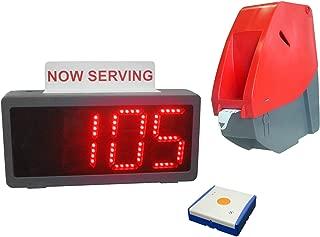 Digi-Q Wireless Take A Number System