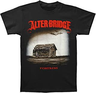 Alter Bridge Fortress Camiseta