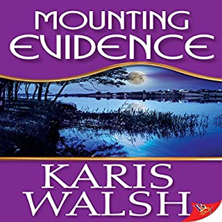 Mounting Evidence cover art