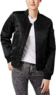 Best lace up bomber jacket Reviews