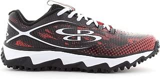 Boombah Men's Quake Havoc Turf Shoes - 5 Color Options - Multiple Sizes