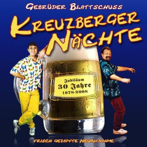 Kreuzberger Nächte 2008 [Explicit]