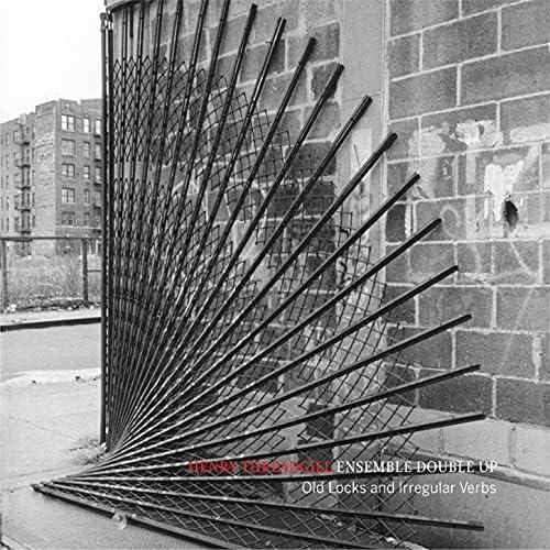 Henry Threadgill & Ensemble Double Up feat. Jason Moran, David Virelles, Christopher Hoffman, Roman Filiu, Curtis Macdonald & Craig Weinrib