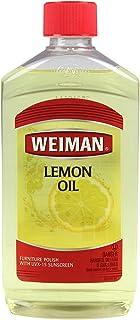 Weiman Furniture Cleaner, Cream - 473 ml