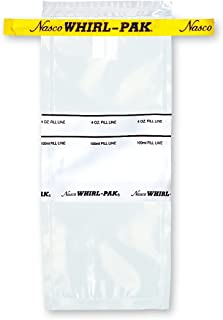 Best sterile whirl pak bags Reviews