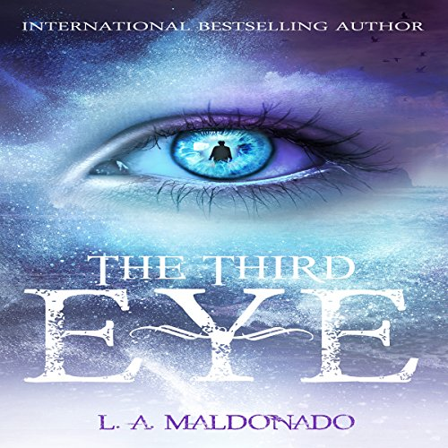 The Third Eye audiobook cover art
