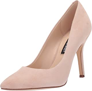 6bee793acc Amazon.com: Beige - Pumps / Shoes: Clothing, Shoes & Jewelry