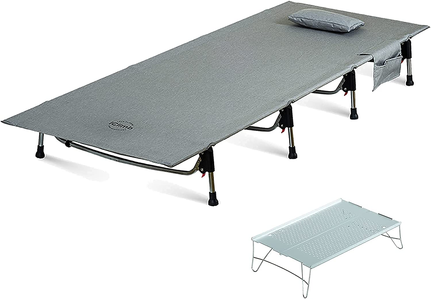 iClimb 1 Super New products world's highest Fixed price for sale quality popular Easy Assemble Cot Table Folding Mini and B Solo