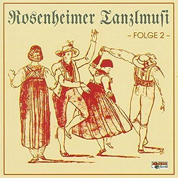 Rosenheimer Tanzlmusi - Folge 2