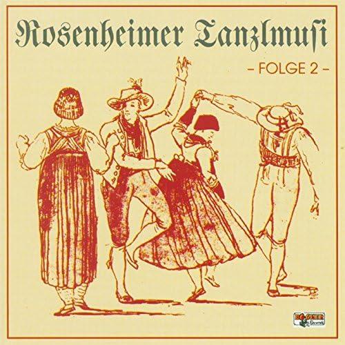Rosenheimer Tanzlmusi