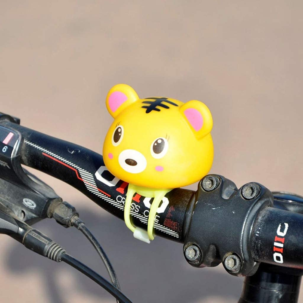 Cat Fish Sushi Neko Hiragana Bicycle Handlebar Bike Bell