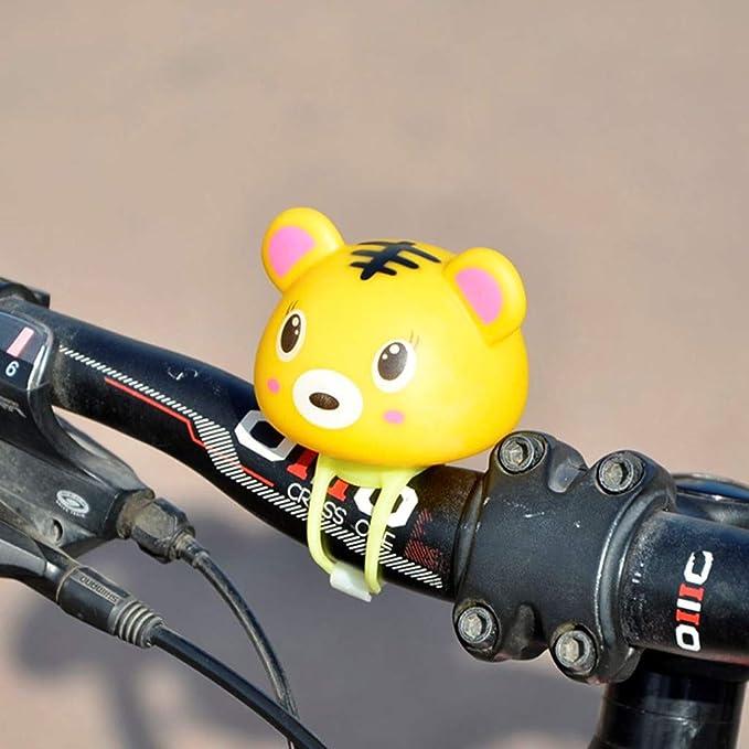 Headphone Chimp Monkey Wall Bicycle Handlebar Bike Bell
