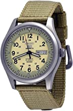 Seiko 5 Sport Automatic Men's Watch SNZG07