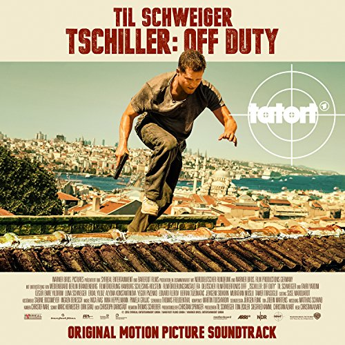 Tschiller: Off Duty - Original Motion Picture Soundtrack